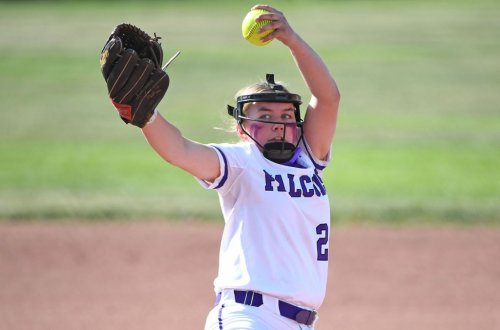 High school softball rankings: Bay Area News Group Top 15
