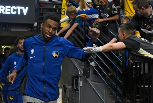 SF health officials: Exemption won't allow Warriors' Wiggins to play if unvaccinated