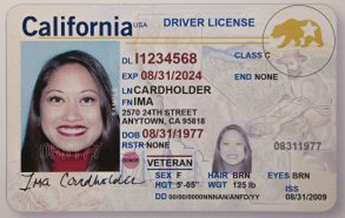 Now is the time to get REAL ID: Roadshow