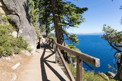 Lonely Planet's top 9 hiking trails in Northern California