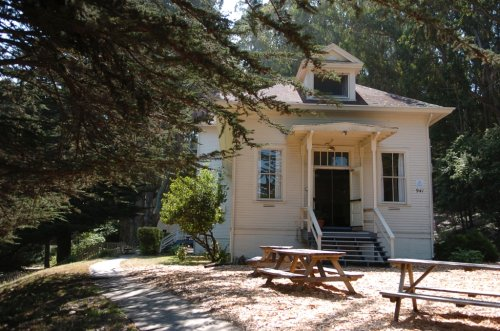 Marin Headlands hostel closes permanently to allow park staff housing