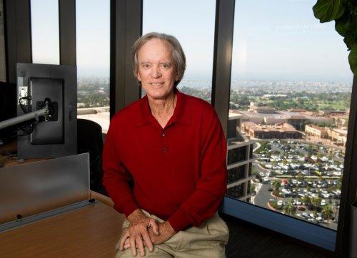 Billionaire Bill Gross testifies legal feud has him feeling 'like in a prison' in his Laguna Beach home