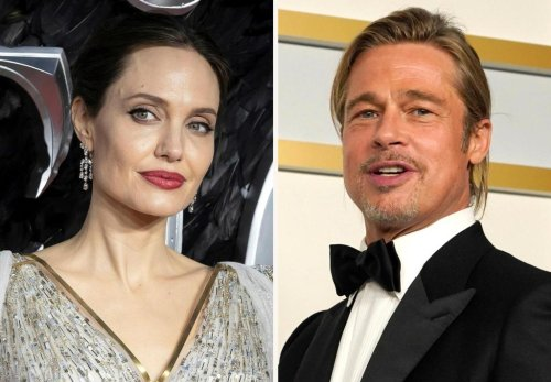 Judge in Angelina Jolie and Brad divorce case disqualified by California appeals court