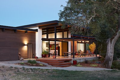 Modern Home Tour: Beating the heat with style in Sacramento