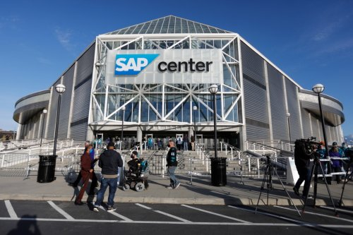 San Jose Sharks' 2021-22 schedule contains a couple of quirks