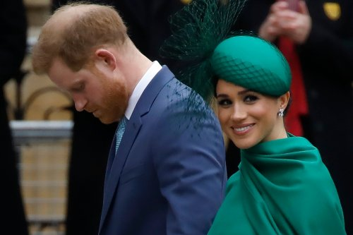 Meghan Markle helped sparked probe into queen's cousin allegedly selling access to Putin