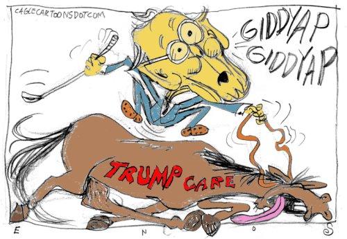 Editorial Cartoons cover image