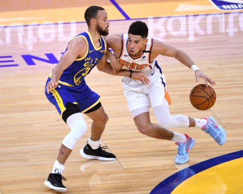 Kurtenbach: The tables have turned — the Warriors' offseason should be about emulating the Suns