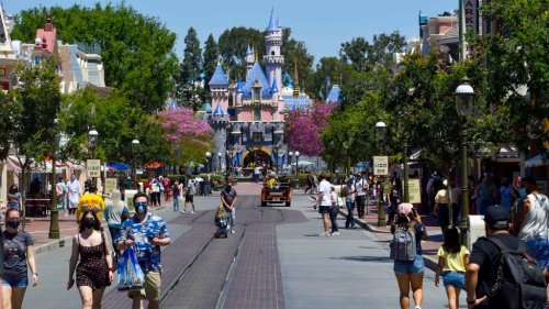 Niles: Why Disneyland must change its vaccination policy