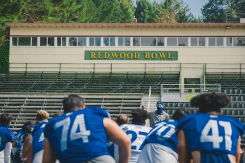 San Jose State football will head back to Humboldt State campus for preseason camp