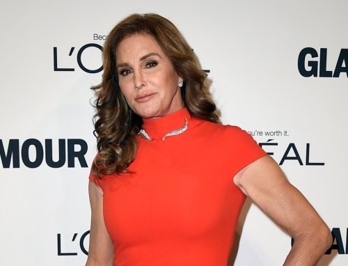 Could Caitlyn Jenner get a new reality show by running for governor?