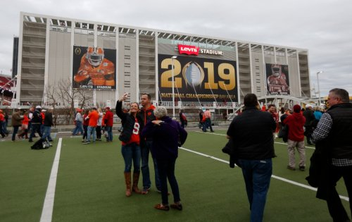 College Football Playoff expansion: Process moves forward, but Pac-12 disagrees with key aspect