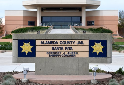 Judge briefly threatened Alameda County Sheriff with criminal contempt for failure to produce confidential records in jail death case