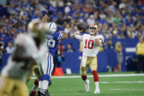 NFL Week 7 picks: 49ers' victory drought is over; Browns beat Broncos