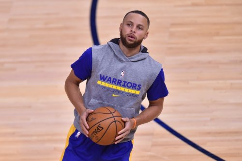 Warriors' Steph Curry withdraws from Team USA, Tokyo Olympics