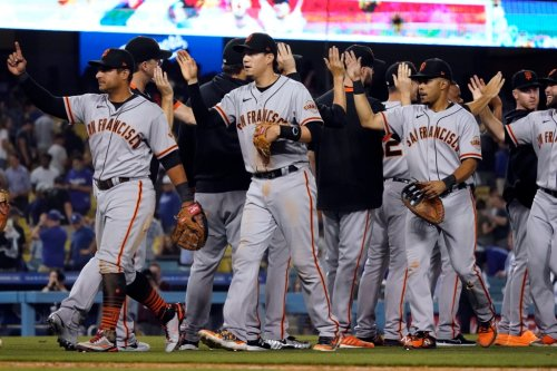 It's time for the baseball world to give these Nobody Giants the respect they deserve