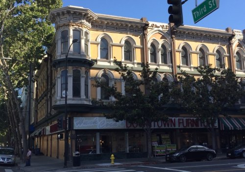 Uber co-founder eyes public dining at downtown San Jose food hall venue