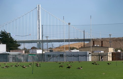 Here's how to explore Treasure Island right now — before it gets developed