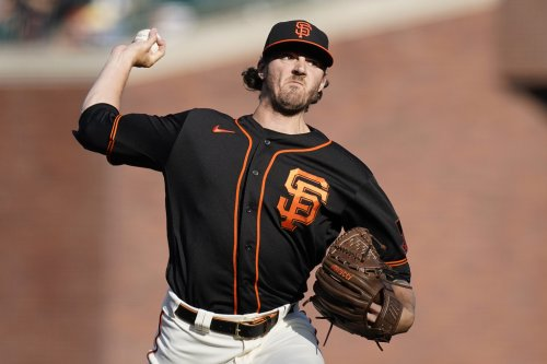 SF Giants miss their first-half ace in loss to Pittsburgh Pirates
