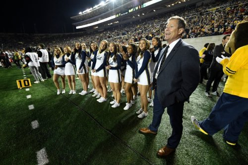 Two Pac-12 athletic directors in the mix for premier AD post in the Big Ten