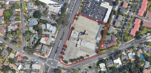 Real estate: Choice site in Los Gatos site lands Bay Area buyer