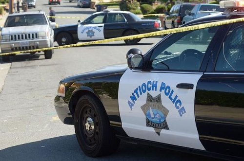 Young girl shot and killed at Antioch home