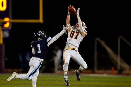 Photos: Bay Area high school football, Week 9