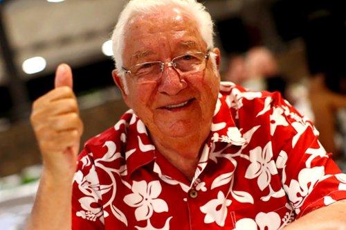Vans co-founder Paul Van Doren dies at age 90