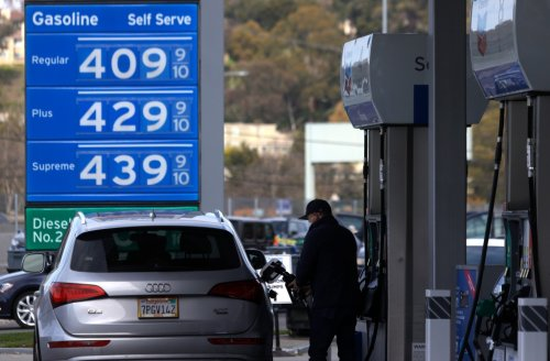 Why California's economy needs more bad news