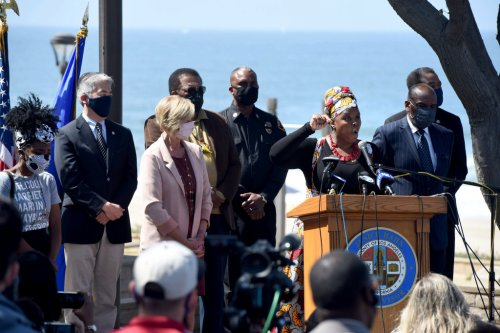 How the effort to return California beach land to the original Black owners unfolded