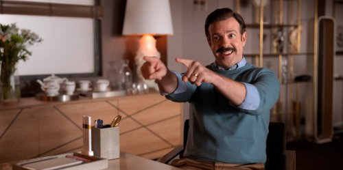 TV tonight: Olympics opening ceremony; 'Ted Lasso' returns