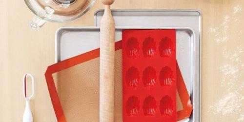 How to Properly Care for All of Your Silicone Bakeware