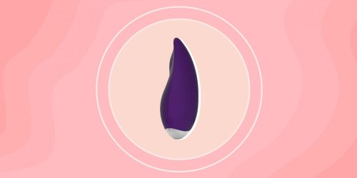 This Pebble-Shaped Vibrator Will 'Rock Your World'-and It's 90% Off