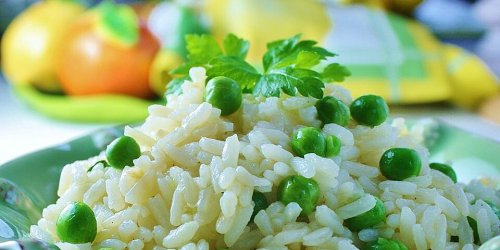 17 Favorite Side Dishes Featuring Fragrant, Fluffy Jasmine Rice