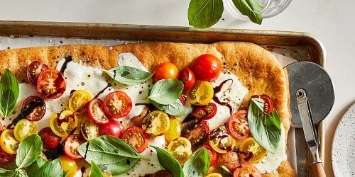 ThePrep: 25-Minute Mediterranean Dinners You'll Want to Make All Summer