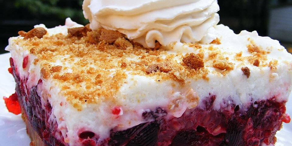 What Is an Icebox Cake?