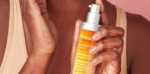This Brightening Serum 'Works Miracles' on Dark Spots and Melasma