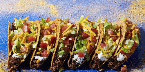 10 Copycat Taco Bell Recipes You'll Love