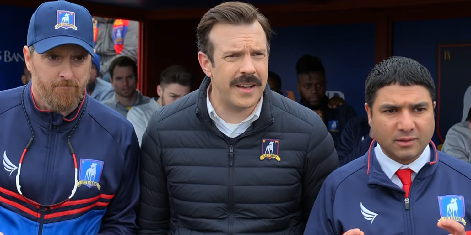 Jason Sudeikis, Brendan Hunt Tease Future of Ted Lasso Past Season 3: We're Not 'Tired of It'