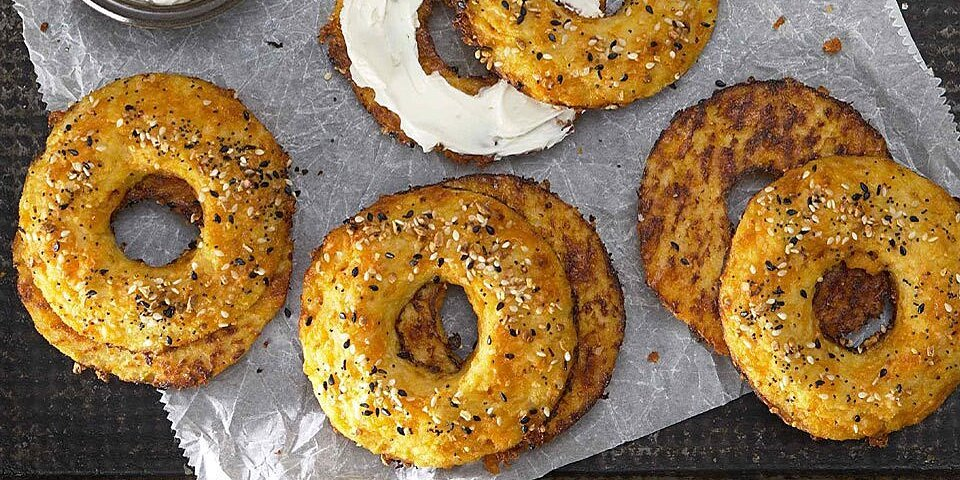 50 Ideas for Using Trader Joe's Everything But the Bagel Seasoning