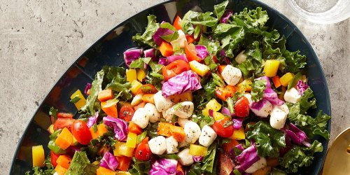 27 Salads So Delicious, You'll Want to Eat Them for Dinner