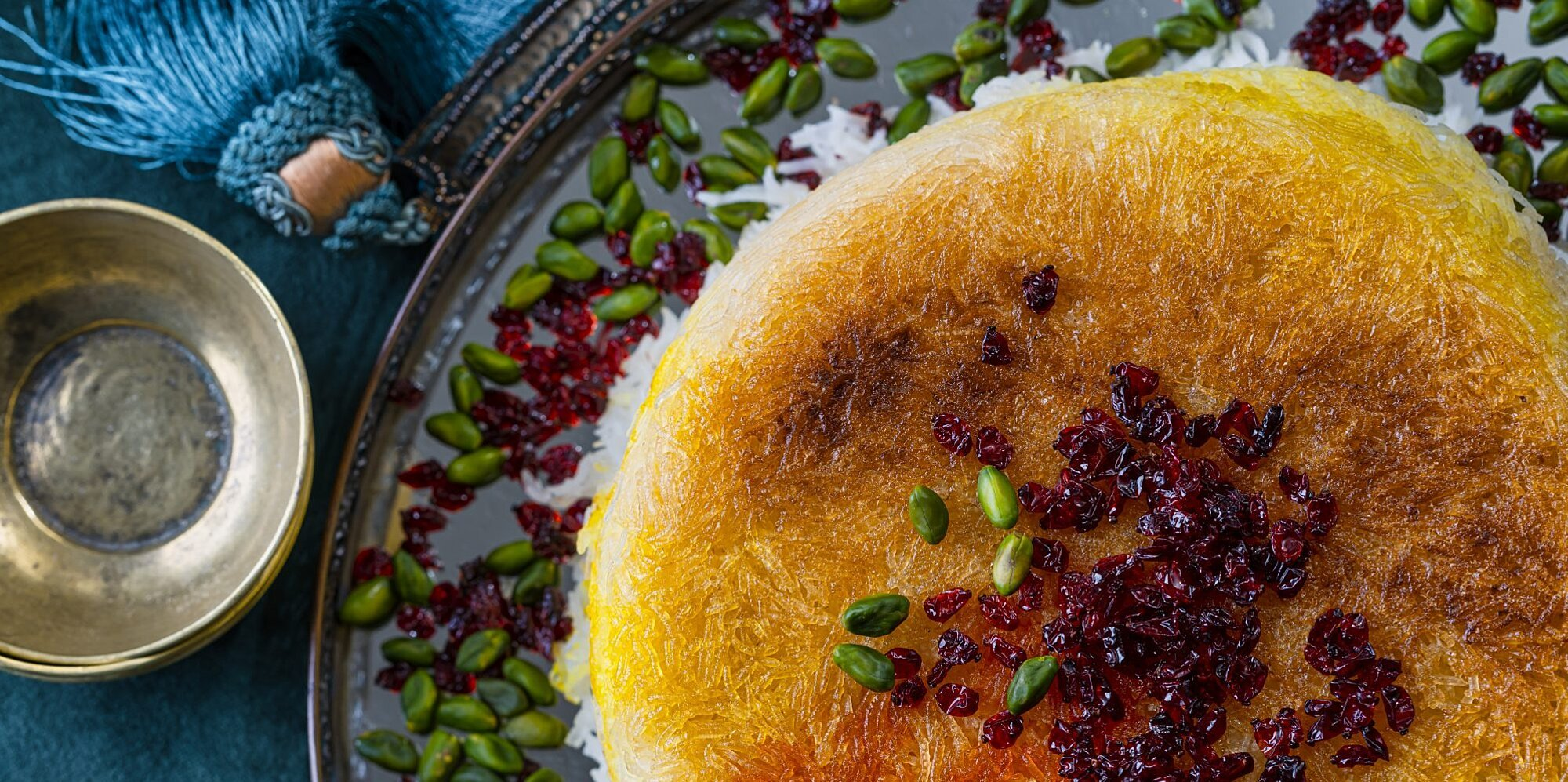 An Introduction to Persian Cuisine