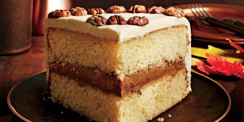 How To Level a Cake Without a Leveler