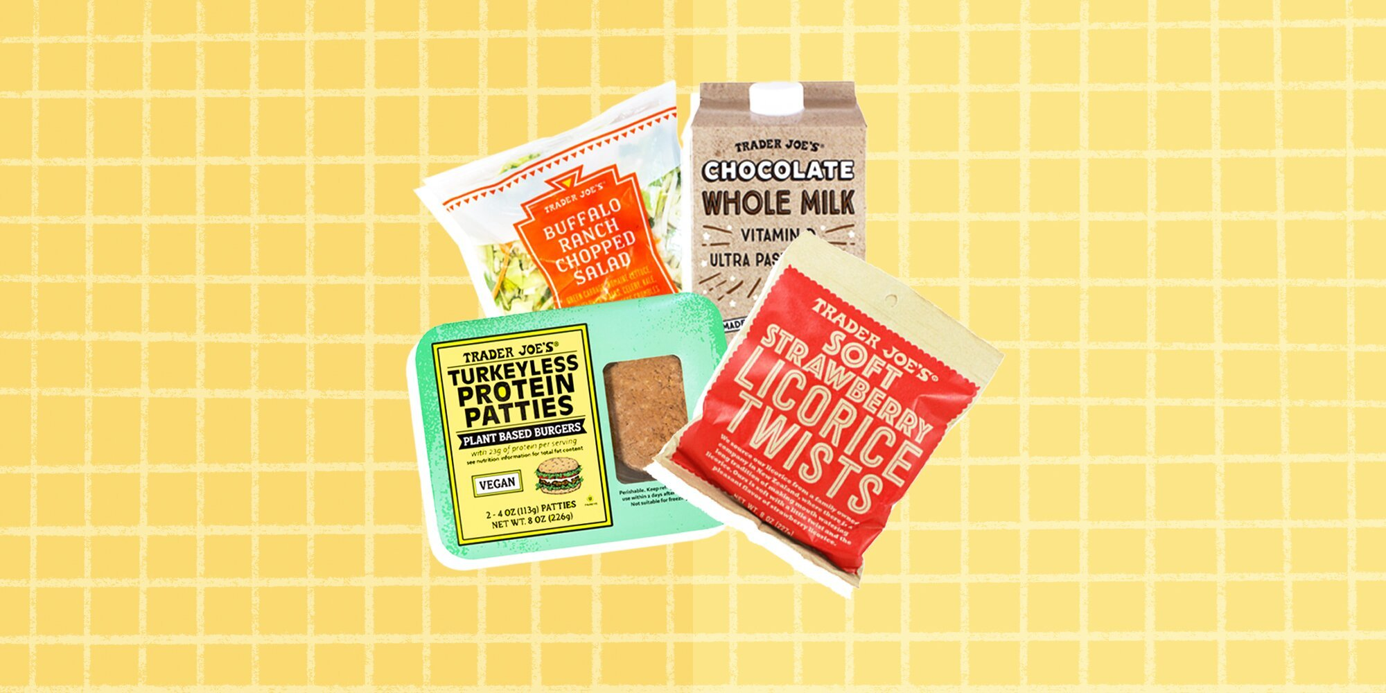 9 Underrated Products at Trader Joe's You Should Try, According to Employees