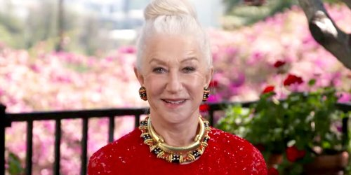This Serum Foundation Is Secretly Anti-Aging - Even Helen Mirren Uses It