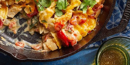 23 Skillet Dinners Ready in 30 Minutes or Less