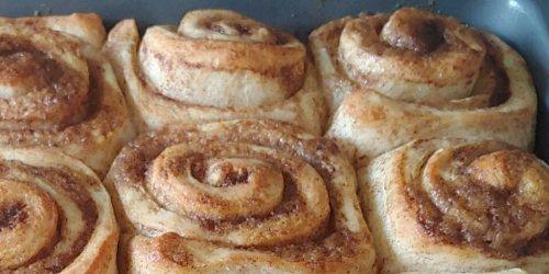 10 Delicious Bread Machine Desserts for Any Occasion