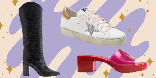 The Designer Shoes You Should Treat Yourself to, Based on Your Zodiac Sign