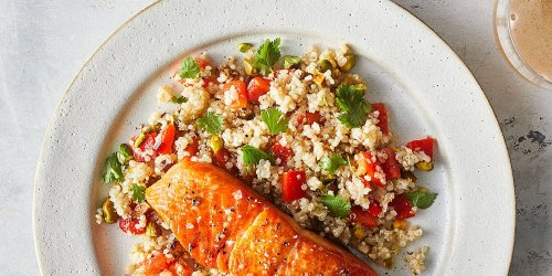 26 Fish & Seafood Dinner Recipes for the Mediterranean Diet