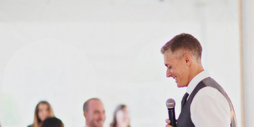 Seven Tips for Delivering a Best Man Speech That Doesn't Disappoint